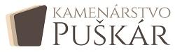 Kamenárstvo Puškár logo
